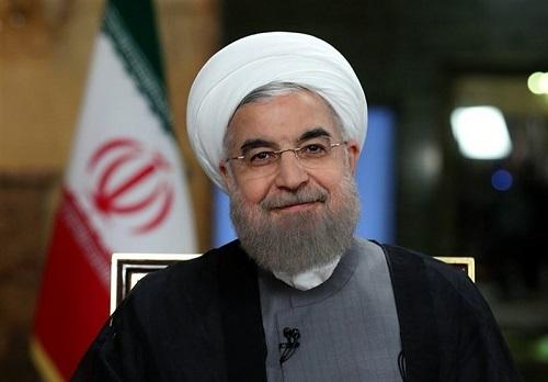 گفته های روحانی قبل از سفر به ترکیه