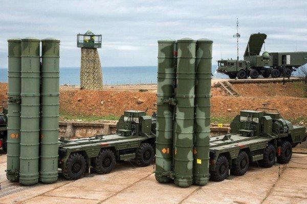 حذف دلار از قرارداد نظامی روسیه و ترکیه