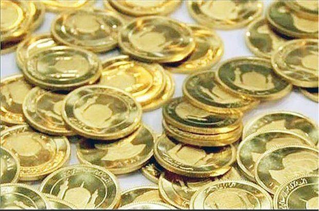 سکه  ۳ میلیون و ۸۵۰ هزار تومان شد