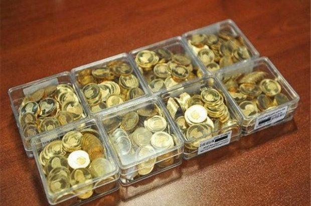 سکه  ۳ میلیون و ۹۵۰ هزار تومان شد
