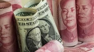 کارشناسان چینی علیه دلار