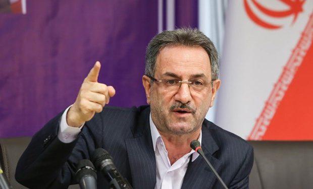 اشتغال فراگیر تهران ۳ هزار میلیارد اعتبار گرفت
