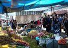 مخالفت اصناف با جمعه بازارها