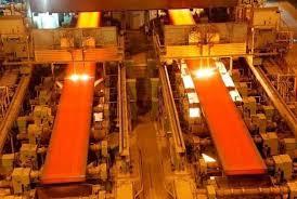 کاهش ۳۰ درصدی قیمت فولاد