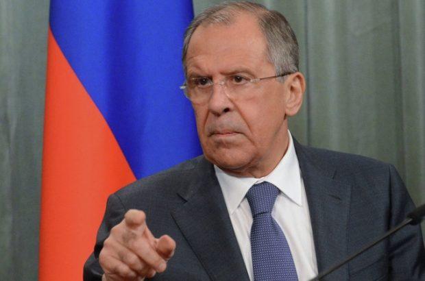 وقوع جنگ احتمالی میان روسیه و آمریکا