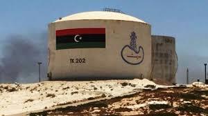 بزرگترین میدان نفتی لیبی در آستانه تعطیلی