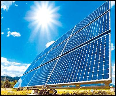 نیروگاههای خورشیدی شناسنامهدار شدند