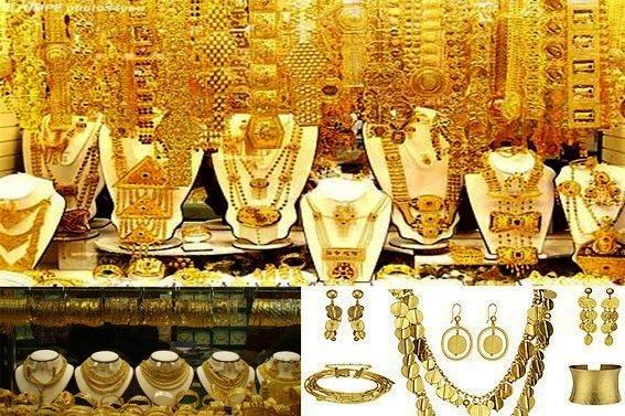دلایل کاهش قیمت طلا و سکه در بازار