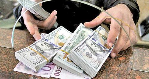ایران در سوریه بانک می زند