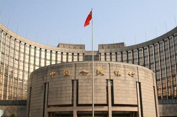 چین۸۳میلیارد دلار به بازار تزریق کرد