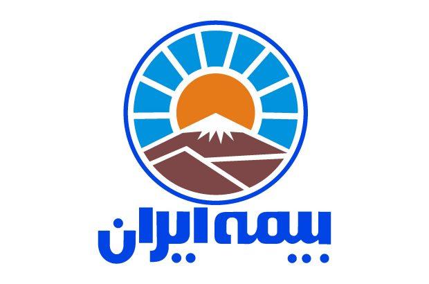 بیمه ایران تندیس گرفت