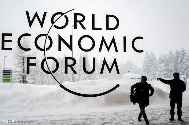 اجلاس اقتصادی داووس برگزار می شود