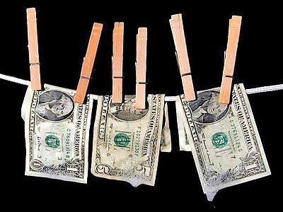 اصلاحیه مبارزه با پولشویی تصویب شد