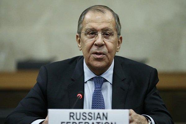 روسیه به ژاپن هشدار داد