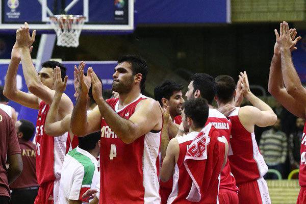 بسکتبالیست های ایرانی به جامجهانی رفتند
