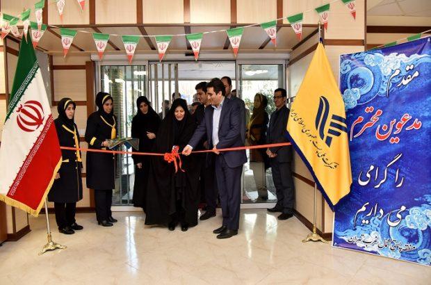 سه دفتر پستی جدید افتتاح شد