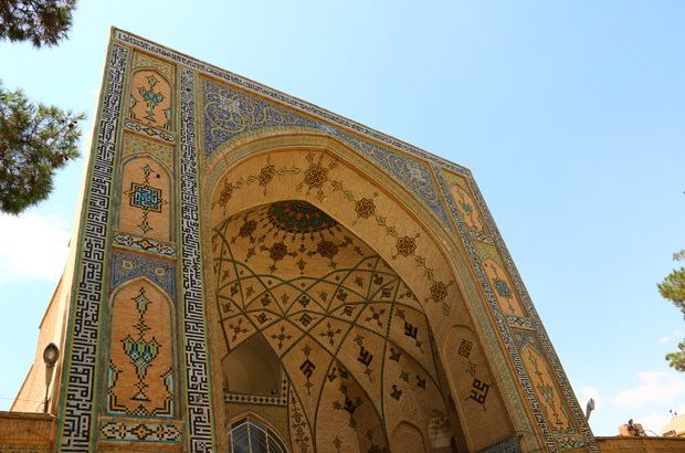 مسجد الرحمن را بشناسید