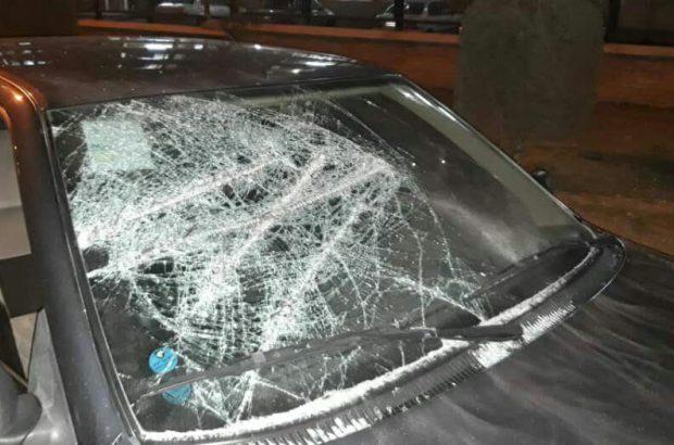 حمله مسلحانه به یکی از کارخانه داران شهرک صنعتی کاوه