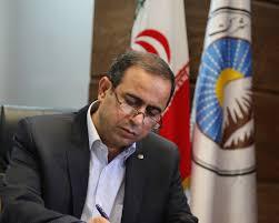 بازدید مدیرعامل بیمه ایران از واحد خسارت مستقر در بیمه توسعه