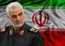 رهبری نشان ذوالفقار بر سینه سردار زد