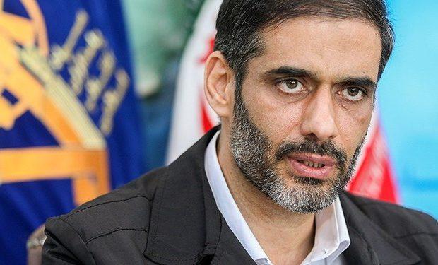 واکنش فرمانده قرارگاه خاتم الانبیا به تحریم سپاه