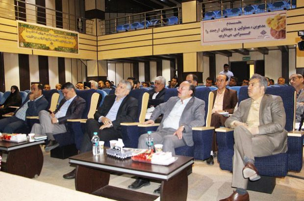 همایش بزرگداشت روز ملی شوراها در شمیرانات