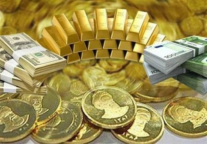 سکه به کانال ۹ میلیون تومانی برگشت