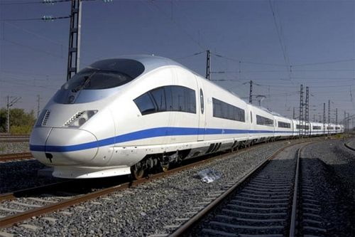 پیشفروش بلیت قطار تهران ـ آنکارا