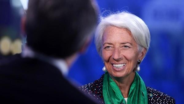 یورو؛ چالش اصلی لاگارد برای احیاء اقتصاد راکد منطقه پولی