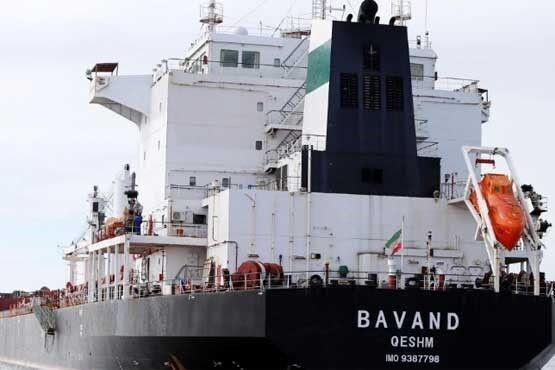 کشتی های ایرانی برزیل را ترک می کنند