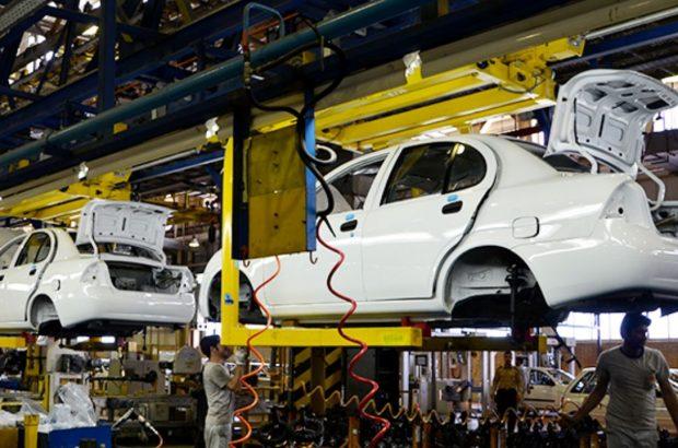 ۲ شرکت خودروسازی خصوصیساز می شوند.