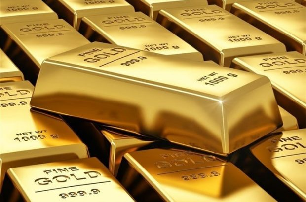 صعود بهای جهانی طلا