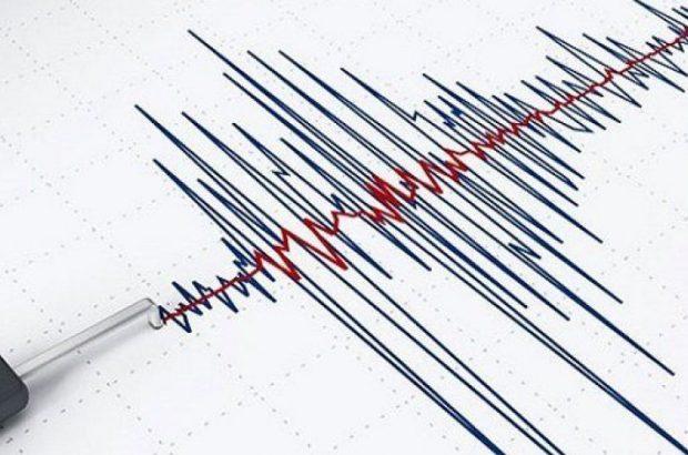 دو زلزله گچساران را لرزاند