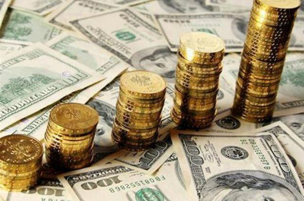افزایش قیمت سکه در پی رشد بهای طلا در بازارهای جهانی