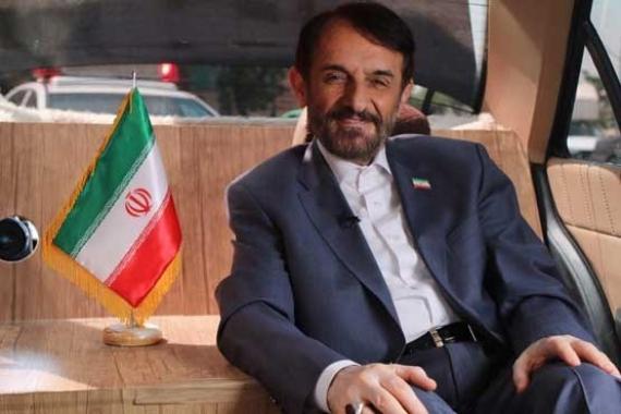 دکتر علی آقامحمدی رئیس شورای سیاست گذاری سیزدهمین کنفرانس بین المللی مدیریت شد