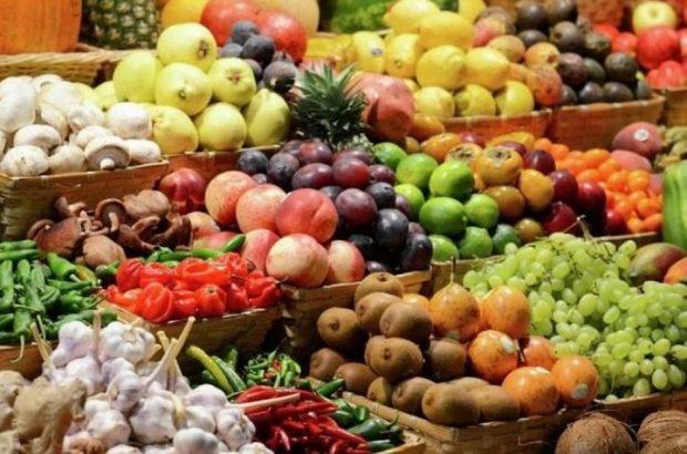 کاهش قابل توجه قیمت میوه و تره بار در بازار تهران