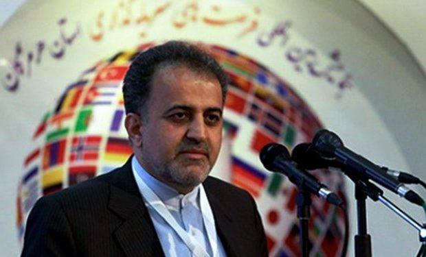 برقراری خط اعتباری ۴۰۰ میلیارد دلاری میان ایران و چین