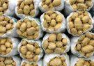صادرات سیبزمینی به عراق آزاد شد
