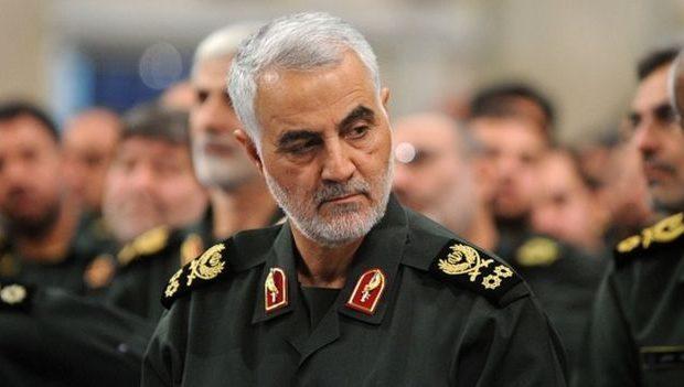 شکست طرح ترور «سردار سلیمانی» توسط اطلاعات سپاه