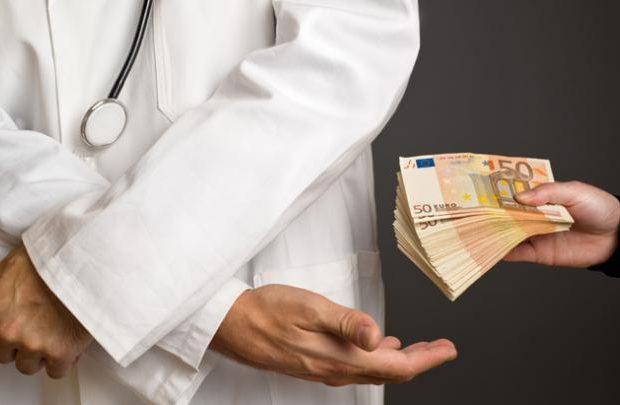 پزشکان افزایش تعرفه ها را خواستار شدند