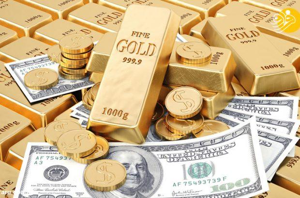نرخ ارز، سکه، طلا و دلار در بازار امروز پنجشنبه ۲۳ آبان ۹۸