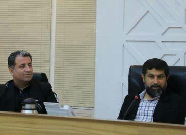تجلیل از مدیرعامل گروه ملی فولاد ایران
