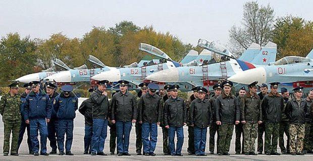 جدیدترین پایگاه نظامی روسیه در شمال سوریه تاسیس شد