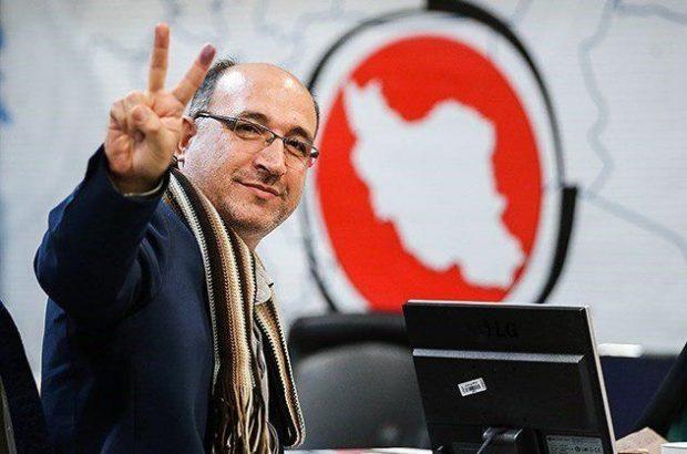 یک روزنامه نگار کاندید انتخابات مجلس شد