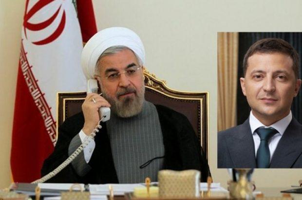 ایران از همکاری بینالمللی برای روشن شدن حادثه سقوط هواپیما استقبال میکند