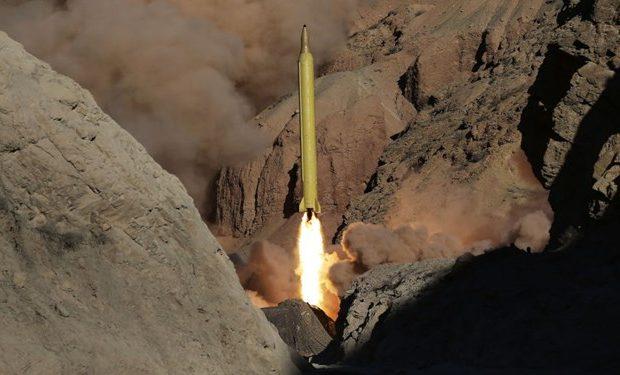 نیروی موشکی ایران در آمادهباش کامل قرار گرفته است