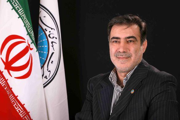 انتصاب دکتر محمد رضایی به عنوان مدیرعامل بیمه ایران