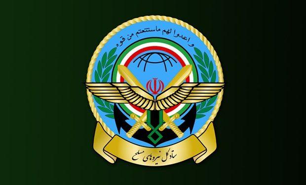 ستادکل نیروهای مسلح: عاملان شهادت سردار سلیمانی منتظر انتقام سخت و پشیمانکننده باشند