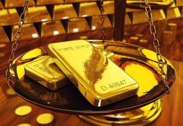 جهش قیمت طلای جهانی پس از شهادت سردار قاسم سلیمانی