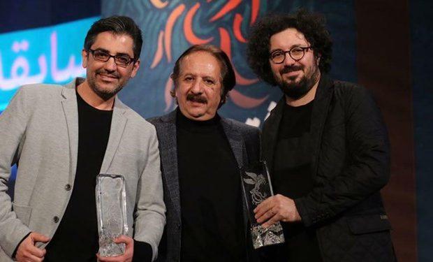اختتامیه جشنواره فیلم فجر و شکار سیمرغ ها